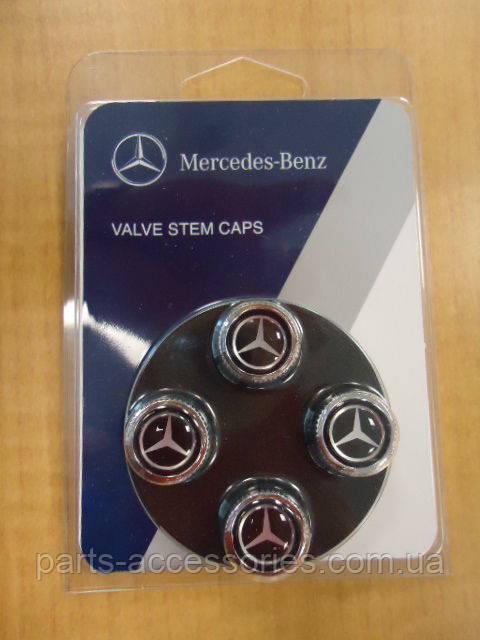 Mercedes GLE Class W292 Coupe 2015-17 ковпачки насадки на соски дисків Mercedes-Benz оригінал нові