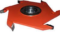 Фреза дисковая для выборки паза 160*32*8