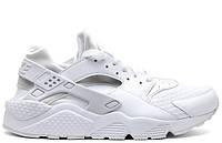 Мужские кроссовки Air Huarache White, фото 1