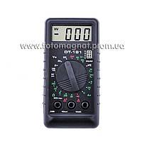 Тестер DT 181(тестер мультиметр)