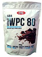 Протеин для похудения девушкам Mlekovita WPC 80 (900 g)