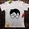 Чоловіча футболка з принтом - Гаррі Потер