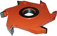 Фреза насадная дисковая пазовая для выборки пазов 160*32*20