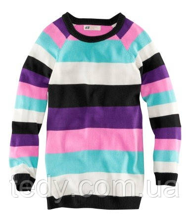 Летний свитерок H&M