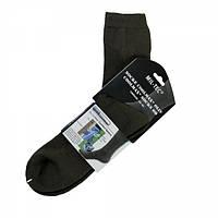 Носки треккинговые MIL-TEC Olive Drab, 39-41