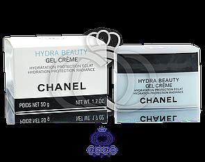 Зволожуючий гель-крем для обличчя Hydra Beauty Gel Crème