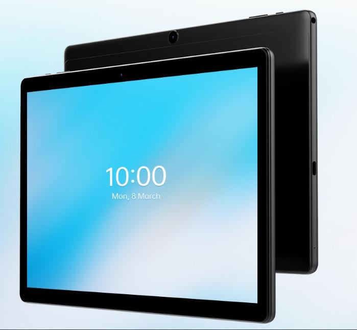 Планшет Alldocube iPlay 20S 6/64Gb black 4G