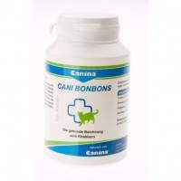 Canina Cani-Bonbons витаминное лакомство для кошек, 100шт