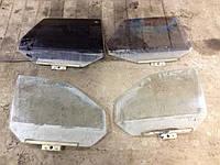 Стекло опускное водительское ВАЗ 2110 2111 2112 2170 2171 2172 Лада Приора переднее левое бу