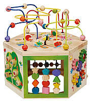 """Інтерактивний куб """"Сад"""", фото 1"""