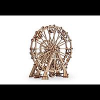 Колесо обозрения Wood Trick - механический пазл