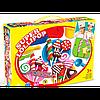 Тесто для лепки Colour Dough набор конфет Super lollipop