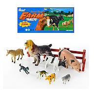 Набір тварин H 640