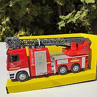 Пожарная машина АвтоСвіт