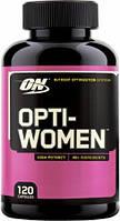 Купить витамины и минералы Optimum Nutrition Opti Women, 120 caps