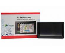 """GPS навігатор 7"""" дюймів MOD-8009/dd2-128/8gb/ємнісний екран"""