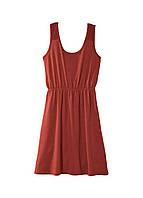 PM4-10102, Платье женское легкое , женский, коричневый