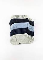 PM4-10106, Мужские носки короткие, мужской, разноцветный