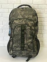 Рюкзак туристический VA T-02-9 65л Камуфляж (009226)