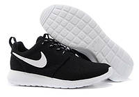 Кроссовки мужские Nike Roshe Run Classic для спорта, бега (модные спортивные новинки весна, лето) 41