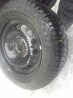 Зимние шины бу 175/65 R14 Goodyear UltraGrip 7 82T остаток 6мм