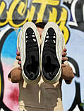 Женские кроссовки Adidas Yeezy Boost 700 V3 в стиле Адидас Изи Буст Белые (Реплика ААА+), фото 7