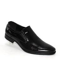 Туфли мужские кожаные, фото 1