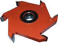 Фреза насадная дисковая пазовая для выборки пазов 180*32*20