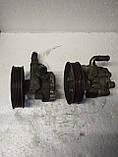 Насос гідропідсилювача volkswagen audi 1J0422154BES, фото 3