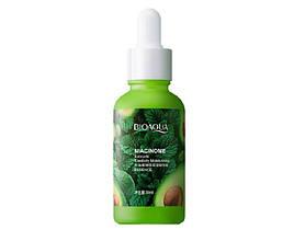 Сыворотка с авокадо для лица Bioaqua Niacinome Avocado Essence, 30мл