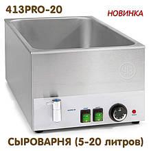 Сыроварня ЧИЗПРО-20