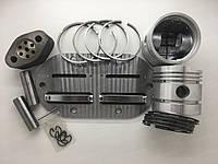 Запчасти компрессора СО-7Б (СО-7А; СО-243)