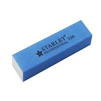 Бафик Starlet Professional, 320 grit