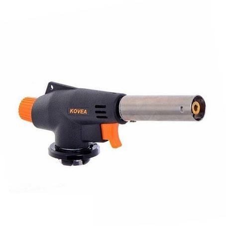 Газовый резак Kovea Master Torch KT-2211 с пьезоподжигом, фото 2