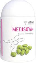 Медисоя+ - відсуває настання клімаксу, джерело фітоестрогенів