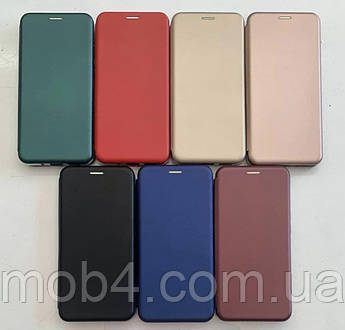 Чехол книжка Classic для Samsung Galaxy A7 2018 (самсунг а7 2018 ) A750