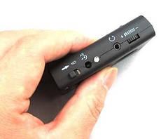 """Обнаружитель скрытых видеокамер с индикатором поля """"LD-RF"""