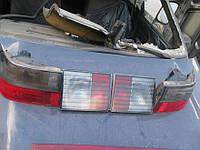 Фонарь задний ВАЗ 2110 2112 внутренний левый в крышку багажника бу