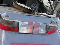 Фонарь задний ВАЗ 2110 2112 внутренний правый в крышку багажника бу