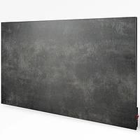 Обогреватель Stinex Ceramic 500/220 standart plus черный - инфракрасная керамическая панель с кнопкой