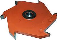 Фреза насадная дисковая для выборки пазов 250*32*20