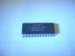 Микросхема CXA3810M