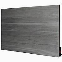 Обогреватель Stinex Ceramic 500/220 standart plus серый - керамическая панель с кнопкой