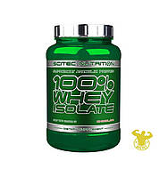 Протеин  100% Whey Isolate от Scitec Nutrition
