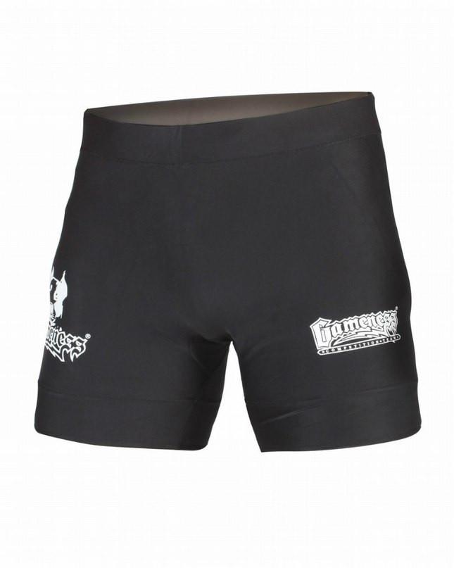 Компрессионные шорты Gameness Vale Tudo Shorts
