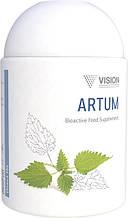Артум - здоров'я передміхурової залози