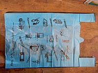 Пакет Майка электроник 60 кг 42*70 см