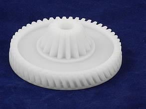 Шестерня для мясорубки Bosch без металл. вала (152314) (00622182), фото 2