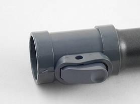 Труба к пылесосу LG (с защёлкой)  телескопическая (AGR34410710), фото 3