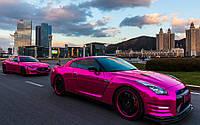 Nippon Сarbide Pink Chome 0.92 m